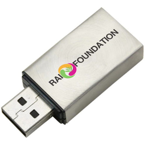 stainless-metal usb drive