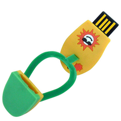 Customized USB