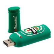 Custom PVC USB