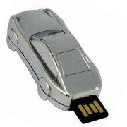 Racing car usb-flash-drive