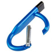 carabiner-shaped usb  drive