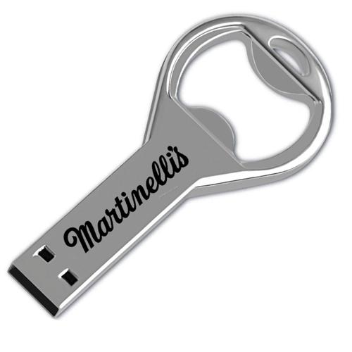 bottle-opener usb flash drive