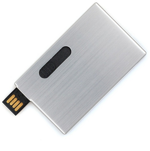 Metal-drive-Credit-card