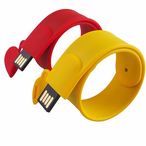 free-shipping-christmas-bulk-8gb-usb-flash-drives-usb-wedding-bracelet-slap-usb-flash-drive-silicone