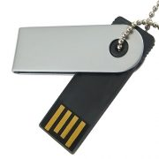 MINI swivel usb drive