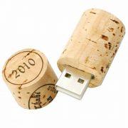 wood-wine-stopper-Flash-Drive