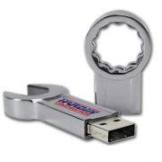 spanner usb flash drive