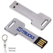 Silver-Key-USB