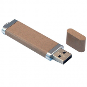 RECYLING USB FLASH DRIVE