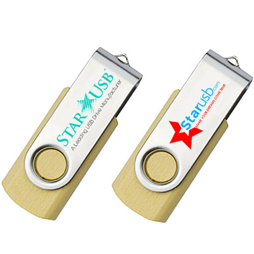 Eco-Friendly-Wooden-Twister-USB-Flash-Drives-with-Printing