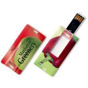 Mini Card USB Flash Drive
