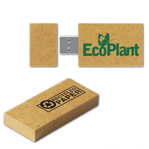 Recycled-Paper-cardboard-USB-Flash-Drive
