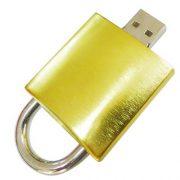 Lock usb flash drive