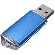 Economical usb flash drive