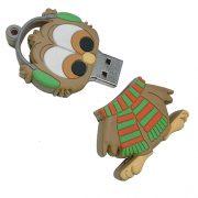 PVC USB DRIVE