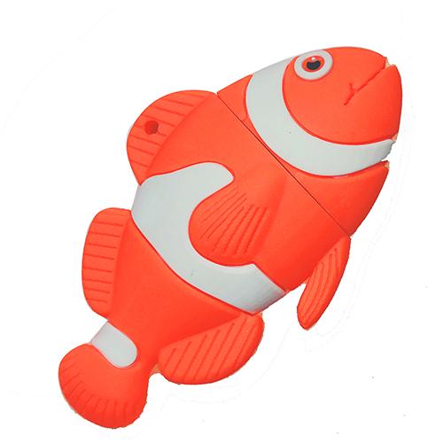 Fish usb drive