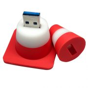 CONE USB FLASH DRIVE