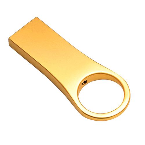 Metal racket usb flash drive