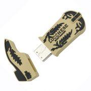 Boot USB flash