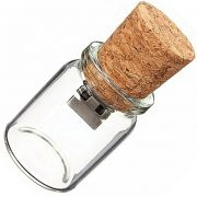 Bottle usb flash disk